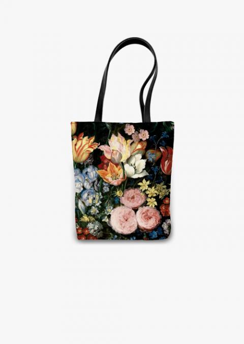 Baroque Flowers Bag
