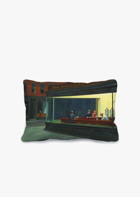 Hopper 45x30 cm Cushion