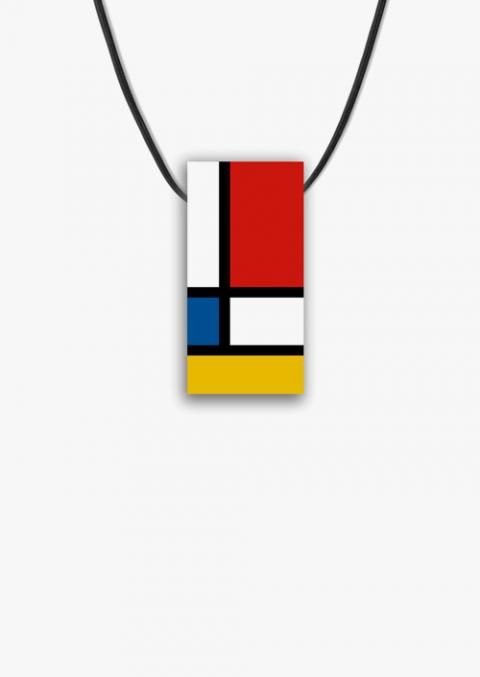 Art-Mon Necklace