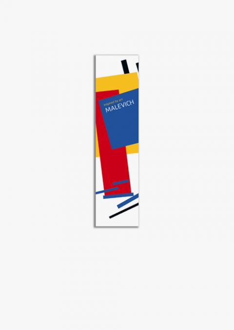 Malevich Bookmark