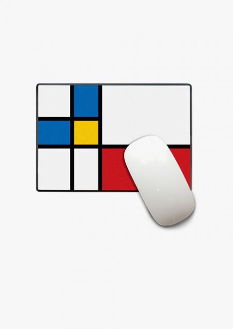 Art-Mon Mouse Pad