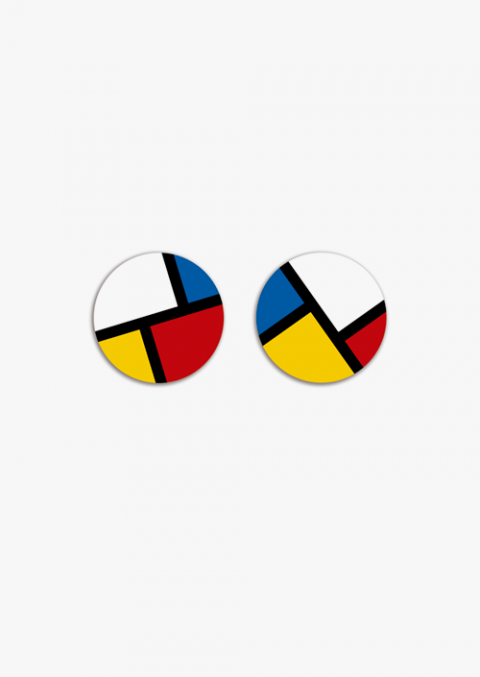 Art-Mon Earrings