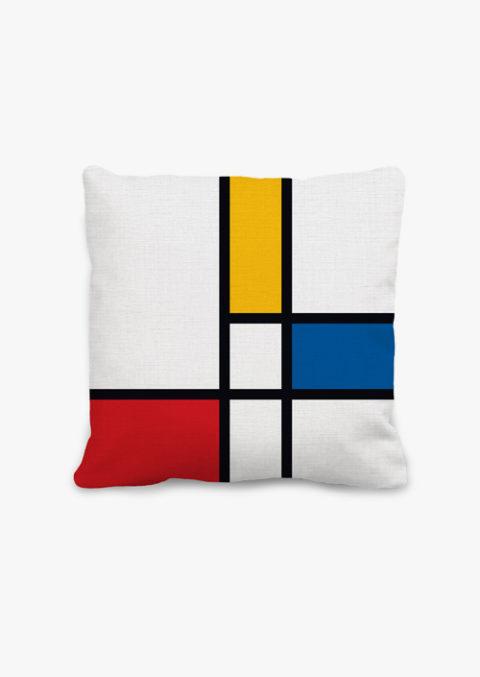 Art-Mon 45x45 cm Cushion