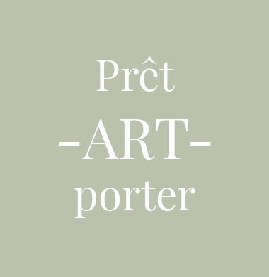 Pret-ART-porter