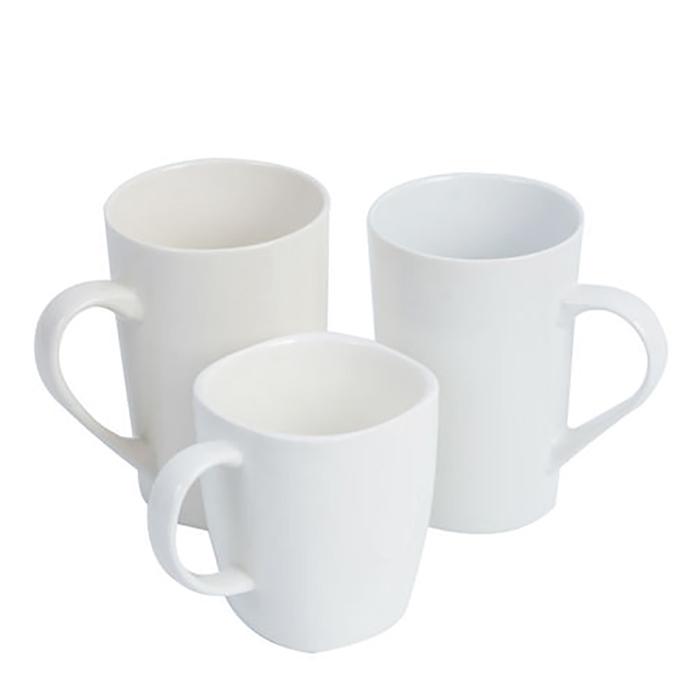 Opciones de porcelana