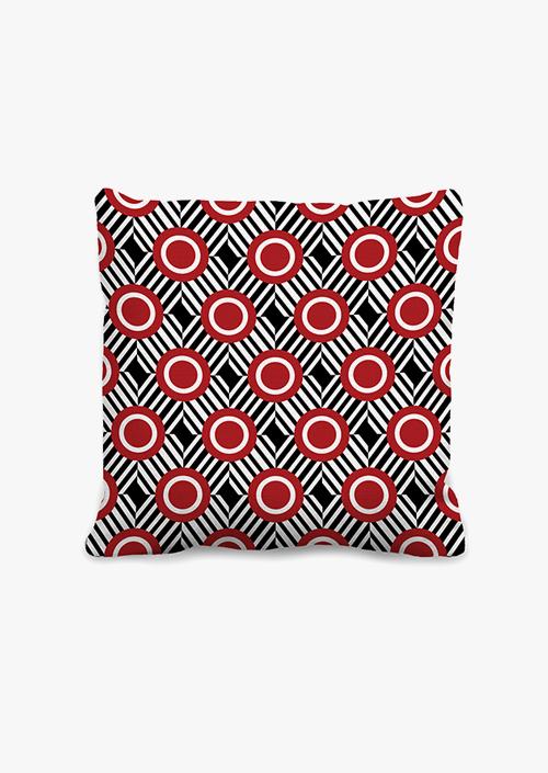 Popova 45x45 cm Cushion